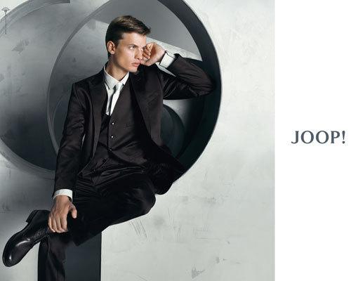 Top50. Мужчины. Models. com. Изображение № 41.