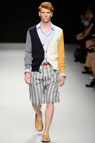 Неделя мужской моды в Милане: День 2. Изображение № 48.