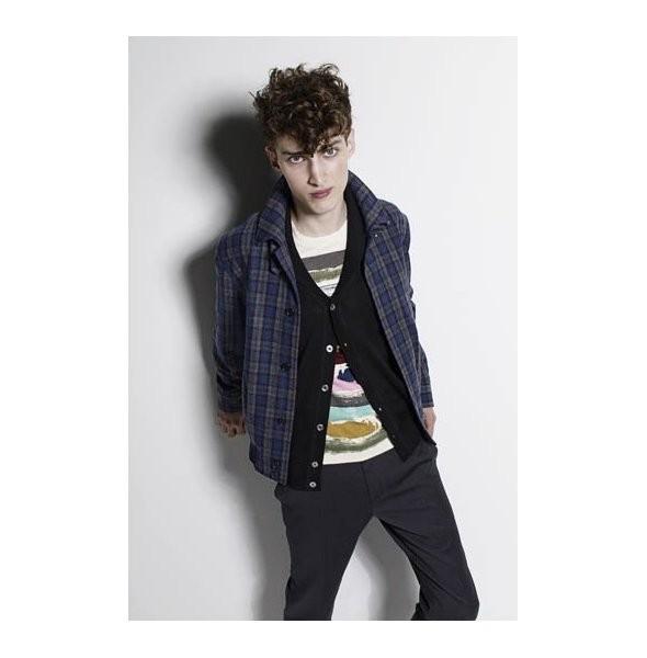 Мужские лукбуки: H&M, Zara и другие. Изображение № 30.