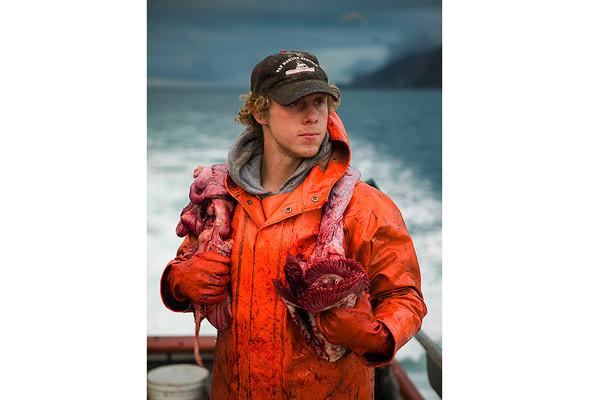 Фото-рыбалка Кори Арнольда. Изображение № 28.