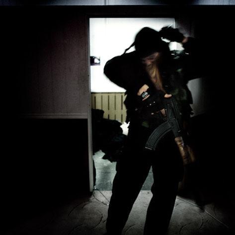 Изображение 10. Победитель World Press Photo. Документируя чеченский конфликт.. Изображение № 12.