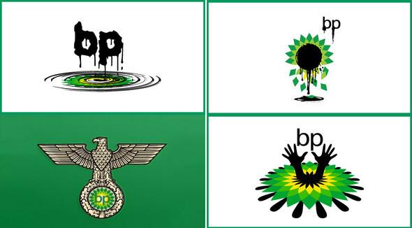 Дизайнеры объединились против BP. Изображение № 3.