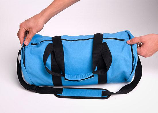 Фитнес-сумки от HalfBag. Изображение № 3.