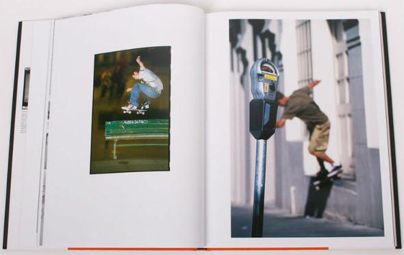 10 альбомов о скейтерах. Изображение №155.