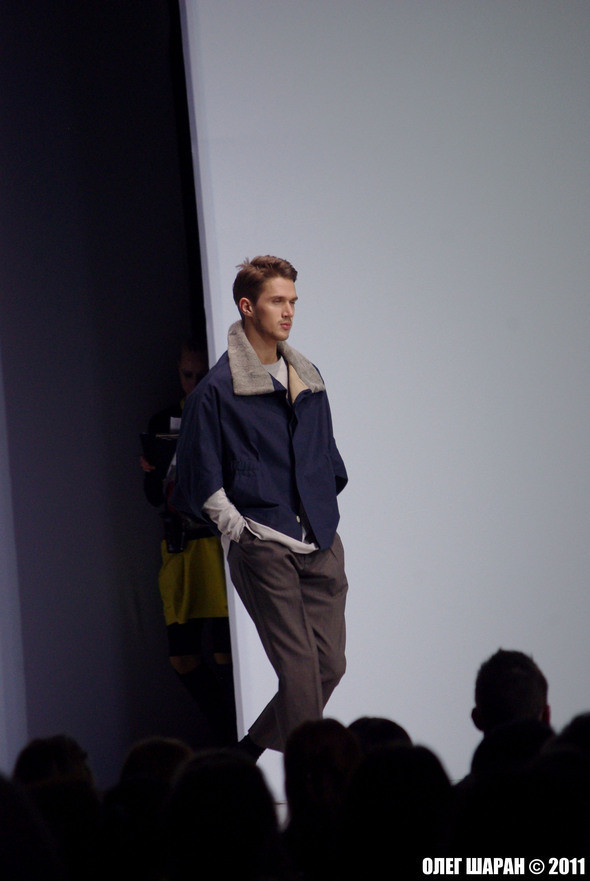 Изображение 59. Volvo Fashion Week: Tarakanova Men's Collection.. Изображение № 59.
