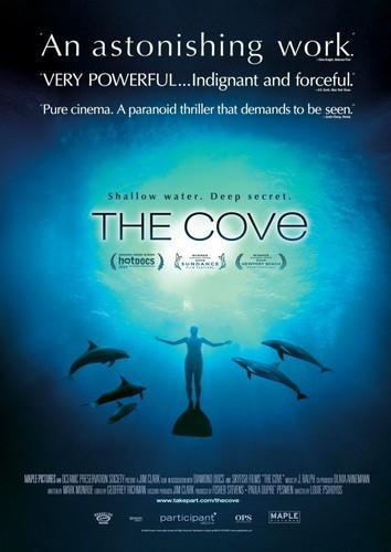 """Фильм """"Бухта"""" (""""The Cove""""). Изображение № 1."""