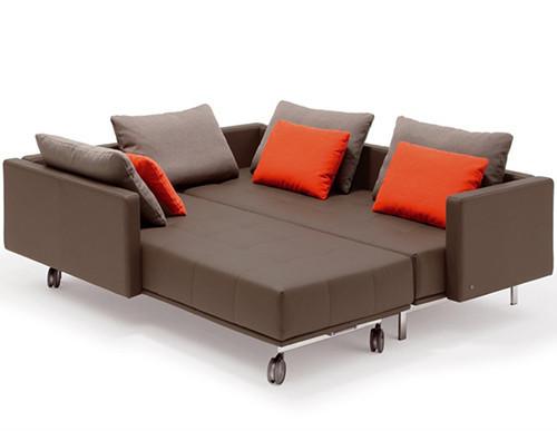 Диван-кровать Centro от Rolf Benz. Изображение № 1.