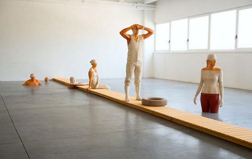 Скульпторы: Willy Verginer. Изображение № 12.
