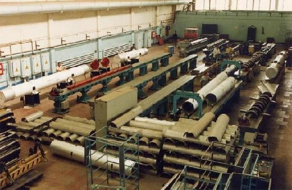 Заброшенный советский большой адронный коллайдер. Изображение № 22.