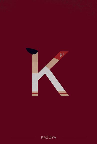 Гельветика и супергерои: Как сделать новый алфавит. Изображение № 19.