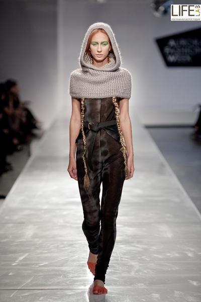 Изображение 2. Aurora Fashion Week FW 2011: показ Inshade.. Изображение № 2.