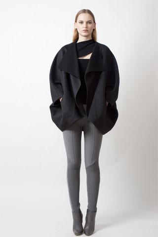 Пре-коллекциии, сумка-яйцо Undercover и очки Jil Sander. Изображение № 23.