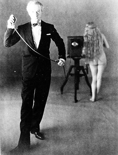 Cecil Beaton. Изображение № 190.