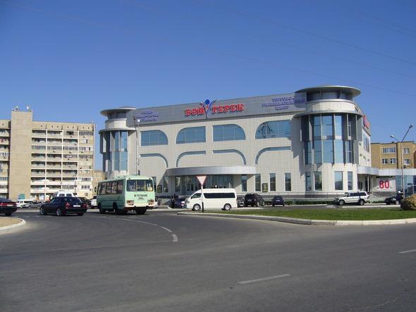 АКТАУ, республика Казахстан. Изображение № 17.