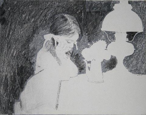 Американские иллюстраторы 40–60гг. ЧАСТЬ 1. Изображение № 16.