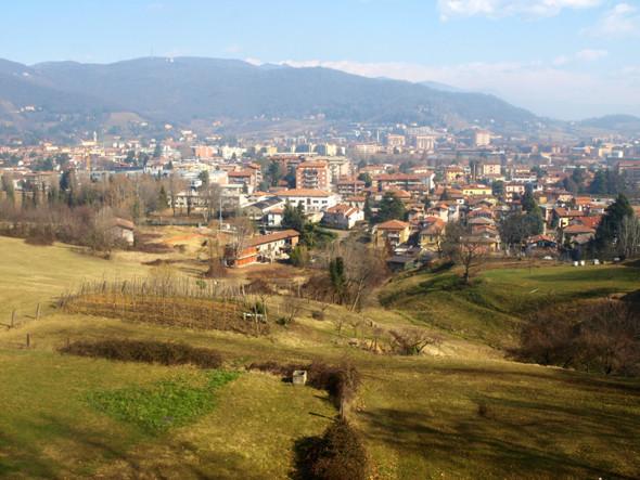 Италия: Арт, винтаж и «Формула-1» в Ломбардии. Изображение №25.