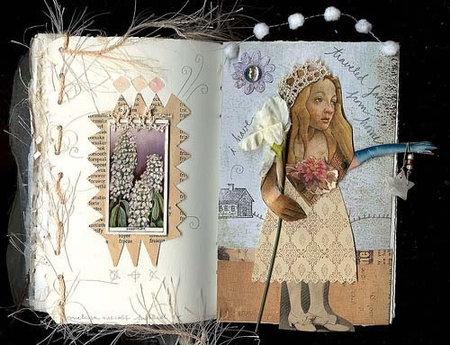 Melissa McCobb Hubell. Невидимая королева таинственного. Изображение № 6.