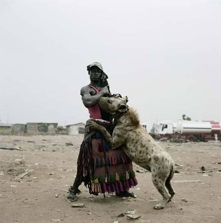 Hyena & Other Men. Изображение № 3.