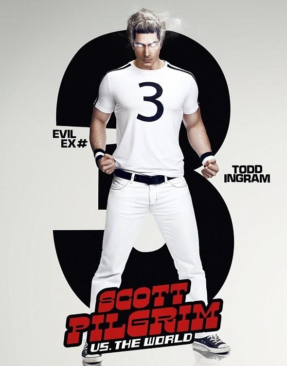 Премьеры недели: «Скотт Пилигрим против всех». Изображение № 10.