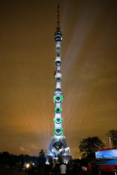 Аведь нехуже Эйфелевой башни!. Изображение № 14.