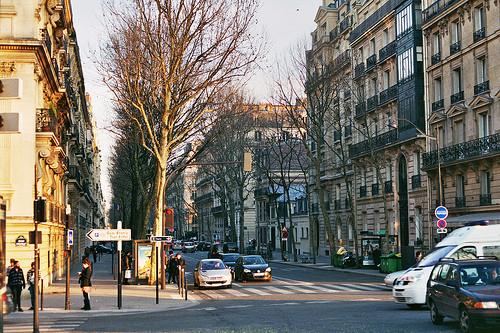Изображение 66. Париж.. Изображение № 89.