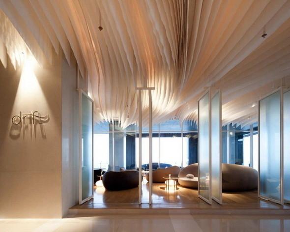 Изображение 5. Отель Hilton Pattaya.. Изображение № 5.