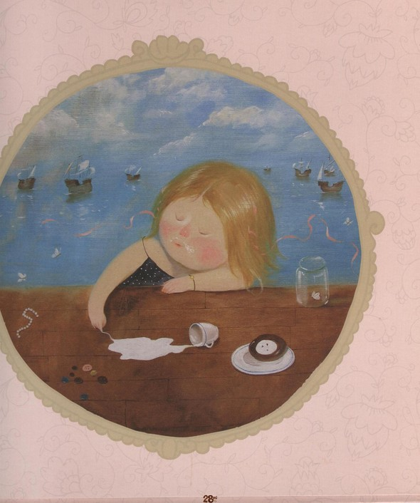 Gapchinska: Поставщик счастья номер один. Изображение № 6.