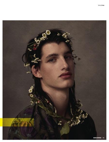 Лицо моды Julian Hennig. Изображение № 7.