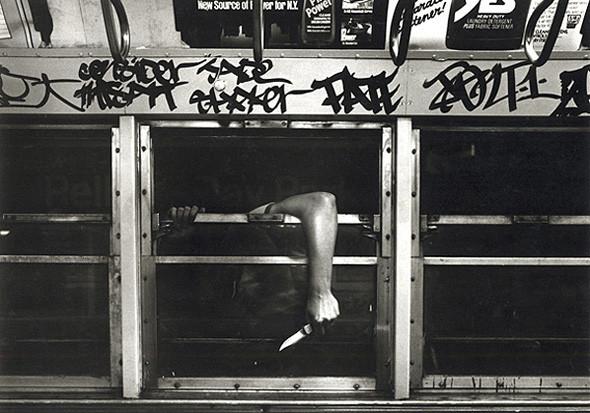 Метрополис: 9 альбомов о подземке в мегаполисах. Изображение № 90.