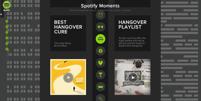 Spotify назвал самых популярных исполнителей 2013 года. Изображение № 8.