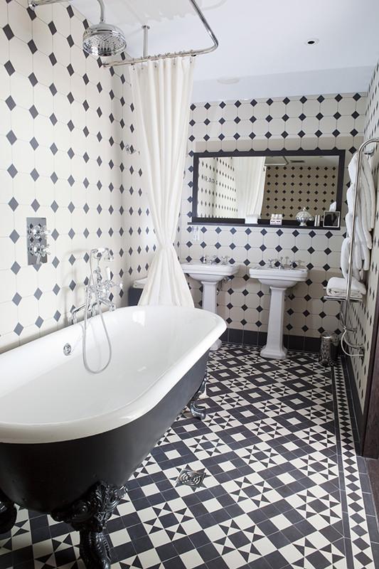 Изображение 14. Design Hotels: Boundary, Лондон.. Изображение № 13.