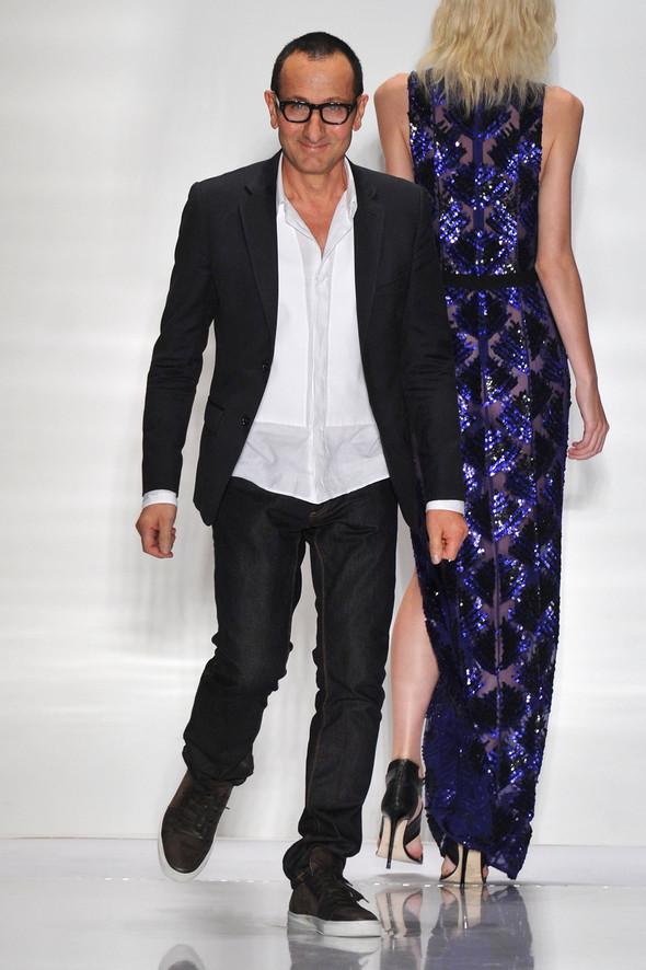 New York Fashion Week Spring 2012: День седьмой. Изображение № 27.