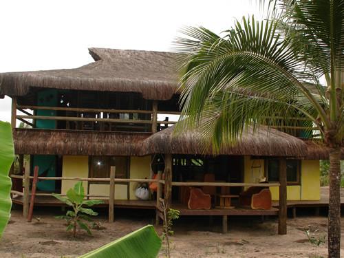 The paradise builders. Экопоселения Южной и Центральной Америк. Изображение № 46.