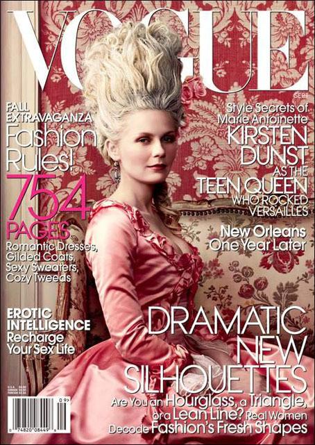 Vogue US. Изображение № 60.
