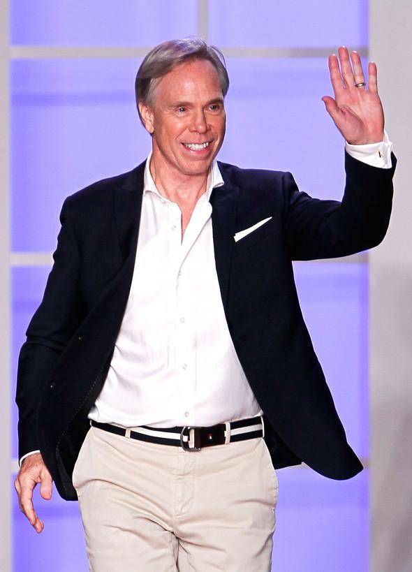 New York Fashion Week Spring 2012: День четвертый. Изображение № 6.