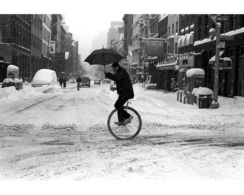 Большой город: Нью-йорк и нью-йоркцы. Изображение № 139.