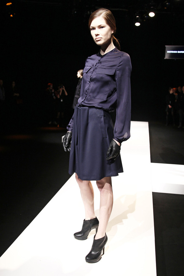 Berlin Fashion Week A/W 2012: Dietrich Emter. Изображение № 5.