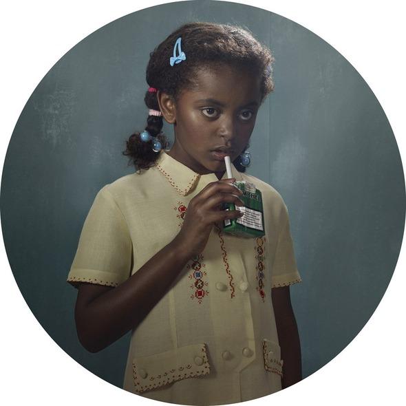Курящие дети. Изображение № 7.