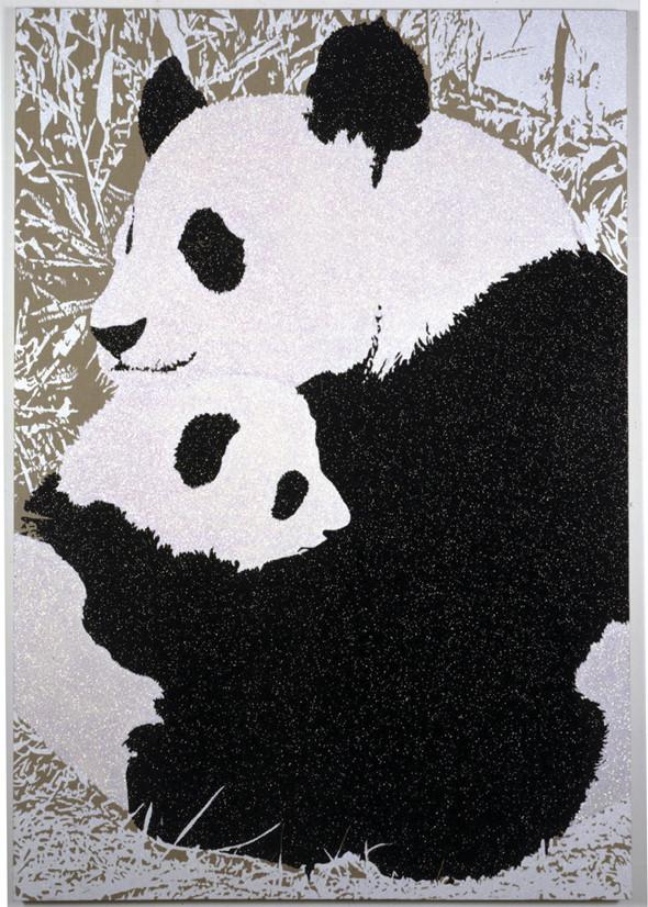 Картина Роберта Пруитта. Изображение №11.