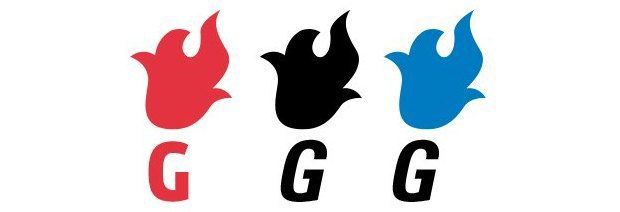 Конкурс редизайна: Новый логотип «Газпрома». Изображение № 11.