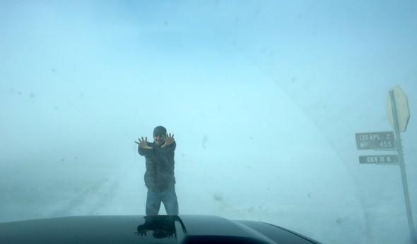 ALASKA IN WONDERLAND. Изображение № 98.