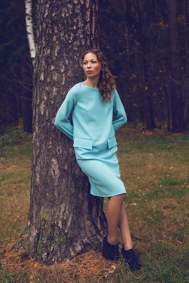 "Новый lookbook ANaзarova ""Fairy Tale"" Fall-Winter 2012-2013. Изображение № 12."