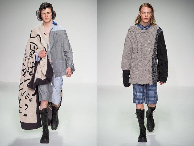 London Fashion Week: День 3. Изображение № 28.