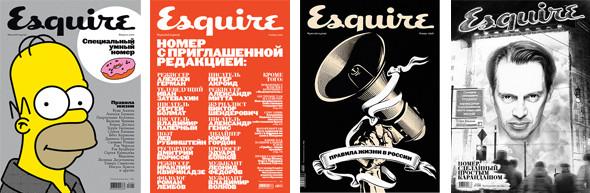 Прямая речь: главный редактор Esquire Филипп Бахтин. Изображение № 8.