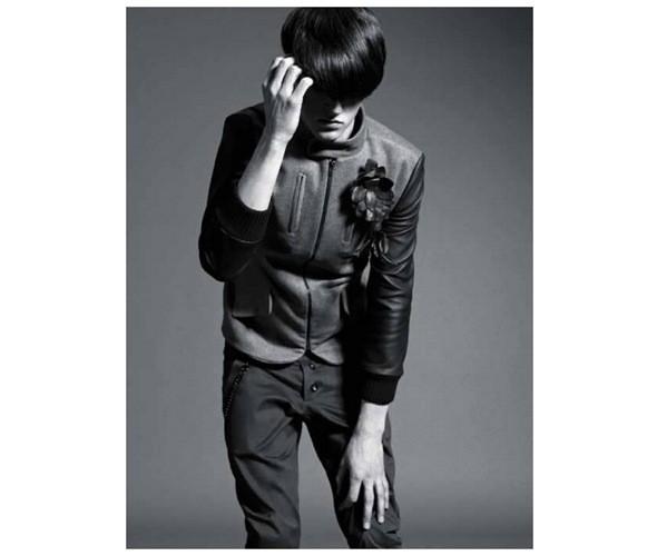Новое в мужской одежде: COS, Lacoste, Urban Oufiters. Изображение № 23.