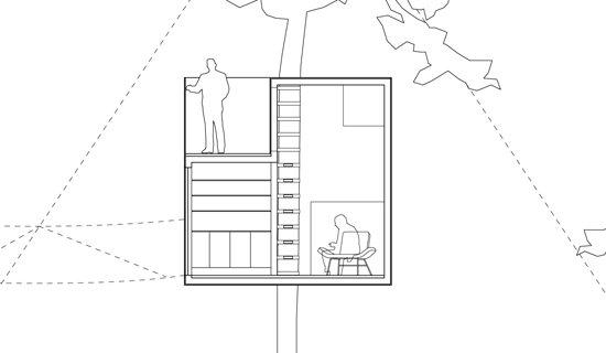 Номер наветке отtham & videgard hansson arkitekter. Изображение № 3.