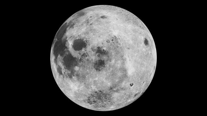Elysium Space начала предлагать захоронения на Луне. Изображение № 1.
