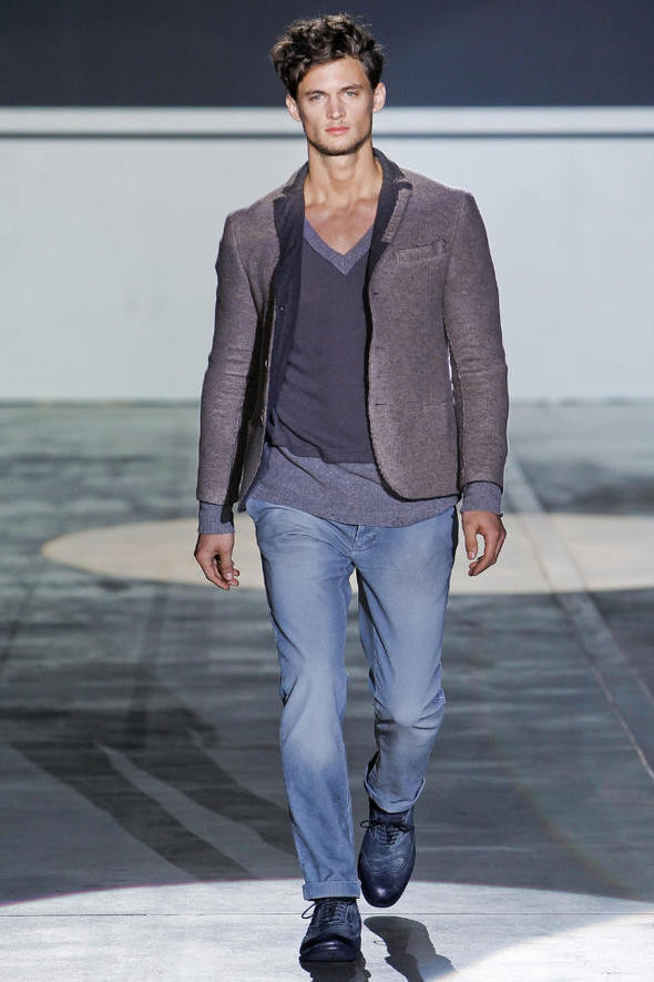 Изображение 167. Milan Fashion Week. Часть 2.. Изображение № 167.