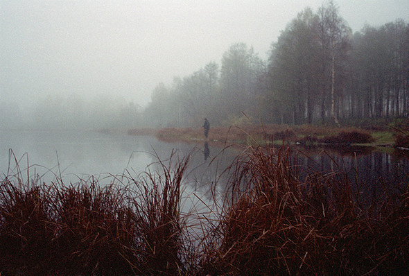 Фотография изсердца Flea. Изображение № 21.