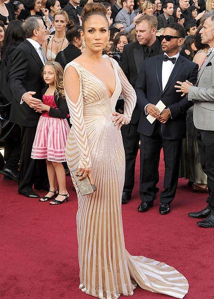 «Оскар»-2012: Красная дорожка. Изображение № 11.